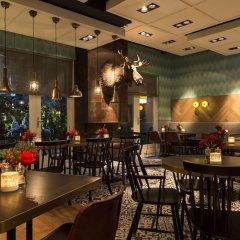 Отель Hampshire Hotel - Beethoven Нидерланды, Амстердам - 2 отзыва об отеле, цены и фото номеров - забронировать отель Hampshire Hotel - Beethoven онлайн гостиничный бар