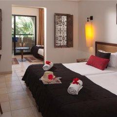 Отель Sentido Djerba Beach - Все включено Тунис, Мидун - 1 отзыв об отеле, цены и фото номеров - забронировать отель Sentido Djerba Beach - Все включено онлайн комната для гостей фото 5