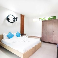 Отель Kata Tranquil Villa комната для гостей
