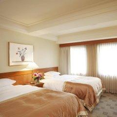Отель Kitano New York комната для гостей