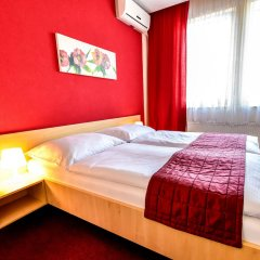 City Hotel Brno Брно комната для гостей фото 5
