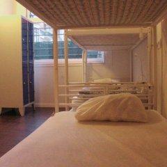 360 Hostel Barcelona спа