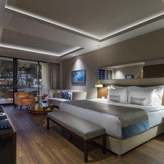 Trendy Lara Hotel Турция, Анталья - отзывы, цены и фото номеров - забронировать отель Trendy Lara Hotel онлайн комната для гостей