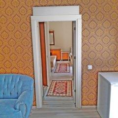 Yilmazel Hotel Турция, Газиантеп - отзывы, цены и фото номеров - забронировать отель Yilmazel Hotel онлайн балкон