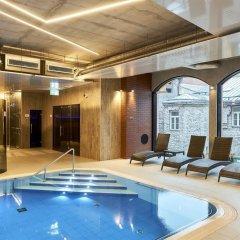 Отель Metropol Spa Hotel Эстония, Таллин - 4 отзыва об отеле, цены и фото номеров - забронировать отель Metropol Spa Hotel онлайн бассейн