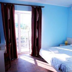 Santorini Hotel комната для гостей фото 3