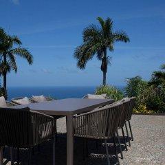 Отель Panorama Villa пляж