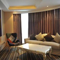 The Bazaar Hotel комната для гостей фото 4