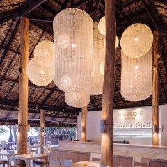 Отель Moonlight Exotic Bay Resort питание фото 3