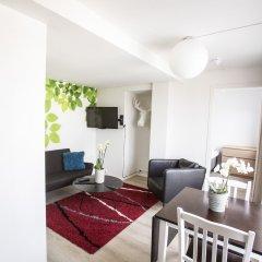 Отель City Housing - Kirkebakken 8 Норвегия, Ставангер - отзывы, цены и фото номеров - забронировать отель City Housing - Kirkebakken 8 онлайн комната для гостей фото 2
