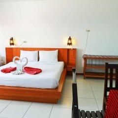 Отель BaanNueng@Kata Таиланд, пляж Ката - 9 отзывов об отеле, цены и фото номеров - забронировать отель BaanNueng@Kata онлайн комната для гостей фото 4
