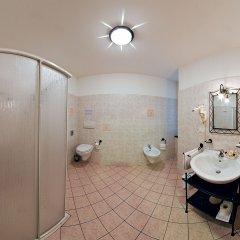 Hotel Boccascena Генуя ванная