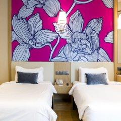 Hotel Bencoolen@Hong Kong Street комната для гостей фото 2