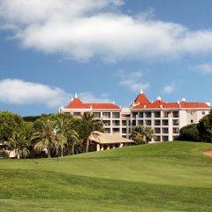 Отель Hilton Vilamoura As Cascatas Golf Resort & Spa спортивное сооружение