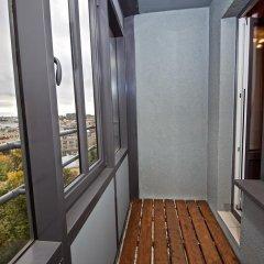 Гостиница Myhomehotel On Medikov балкон