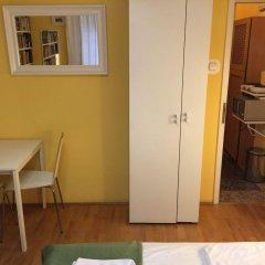 Апартаменты Club Apartment Budapest в номере
