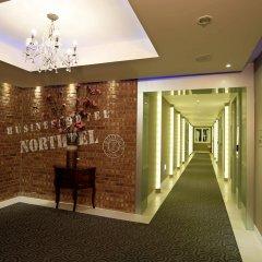Отель Northtel Южная Корея, Тэгу - отзывы, цены и фото номеров - забронировать отель Northtel онлайн интерьер отеля фото 3