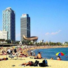 Отель feria plaza espanya Barcelona Испания, Барселона - отзывы, цены и фото номеров - забронировать отель feria plaza espanya Barcelona онлайн пляж