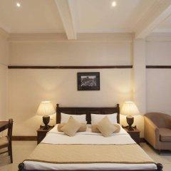 Отель Suisse Канди комната для гостей фото 2