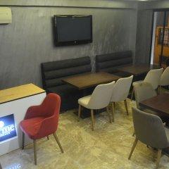 Отель Terra Suites интерьер отеля