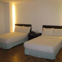 Отель Century Plaza Hotel Филиппины, Себу - отзывы, цены и фото номеров - забронировать отель Century Plaza Hotel онлайн комната для гостей фото 5