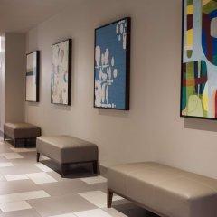 Отель Embassy Suites Bloomington Блумингтон фото 13