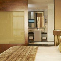 Отель InterContinental AMMAN JORDAN Иордания, Амман - отзывы, цены и фото номеров - забронировать отель InterContinental AMMAN JORDAN онлайн ванная