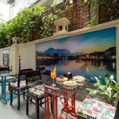 Отель Kim's Villa Hoi An детские мероприятия