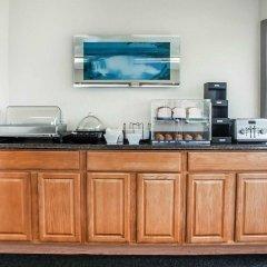Отель Rodeway Inn & Suites Niagara Falls США, Ниагара-Фолс - отзывы, цены и фото номеров - забронировать отель Rodeway Inn & Suites Niagara Falls онлайн питание