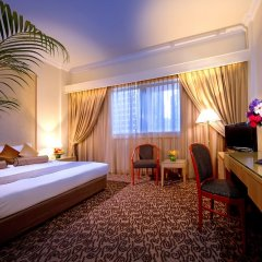 Отель Miramar Singapore удобства в номере фото 2