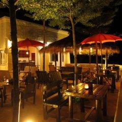 Отель Koh Tao Toscana питание