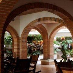 Отель ROSITA Пуэрто-Вальярта