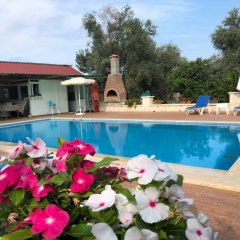 Ferah Hotel Турция, Патара - отзывы, цены и фото номеров - забронировать отель Ferah Hotel онлайн бассейн