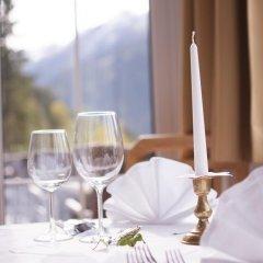 Отель Alpenfriede Австрия, Йерценс - отзывы, цены и фото номеров - забронировать отель Alpenfriede онлайн фото 2