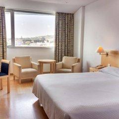 The Lince Azores Great Hotel комната для гостей фото 5