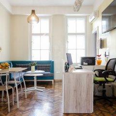 Roommates Hostel Белград в номере фото 2