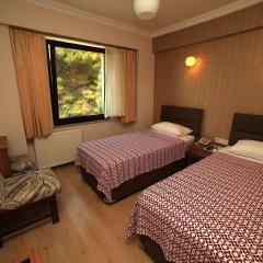 Lonca Hotel сейф в номере