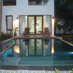 Отель Pranaluxe Pool Villa Holiday Home бассейн фото 2