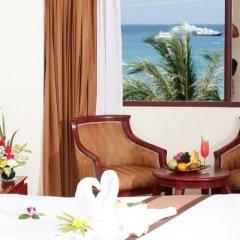 Отель Pride Beach Resort спа фото 2