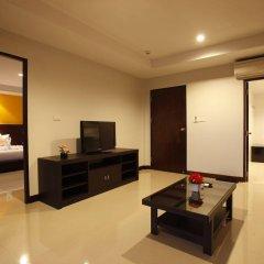 Отель Nize Hotel Таиланд, Пхукет - отзывы, цены и фото номеров - забронировать отель Nize Hotel онлайн комната для гостей фото 3