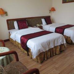 Central Hotel комната для гостей