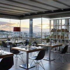 Отель FRESH Афины гостиничный бар
