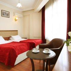 Asitane Life Hotel 3* Стандартный номер с различными типами кроватей фото 24