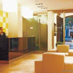 Отель TOTEM Мадрид интерьер отеля