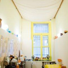 Отель Kot MatroskINN na Maloy Morskoy Санкт-Петербург питание