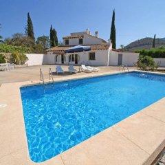 Отель Villas Costa Calpe бассейн фото 3