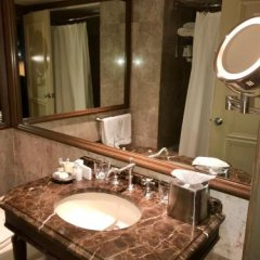 Отель Blakely New York Hotel США, Нью-Йорк - отзывы, цены и фото номеров - забронировать отель Blakely New York Hotel онлайн ванная фото 3