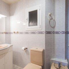 Отель Apartamentos Ganduxer ванная