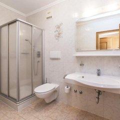 Hotel Maraias Горнолыжный курорт Ортлер ванная фото 2