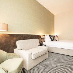 Monet Garden Hotel Amsterdam комната для гостей фото 10